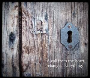 Call From The Heart