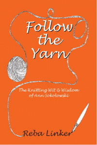 Follow The Yart by Reba Linker